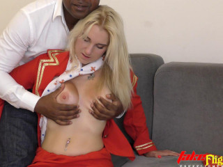 Faux Flight Agent E30 Lia B HD 720p