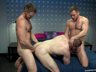 RS - Shut Up and Fuck Me! (Hans Berlin, Spencer Whitman, Sean Knight) 1080p