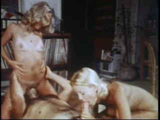 Young Seka's Fulfillment (1985) - Seka, Lysa Thatcher