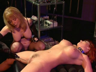 Nina Hartley's Intimate Sessions Vol.18