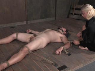 Punished Pervert