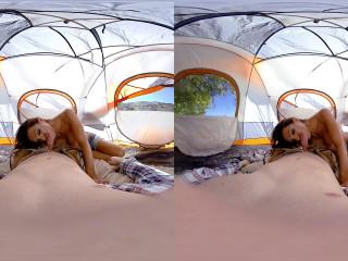 Breezy Camp - Jessy Dubai