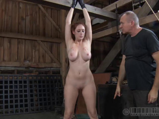 Udderly Screwed Part 2 - Holly Wildes