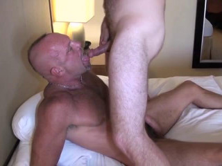 USA Jock - Hairy Slut Holes (480p)