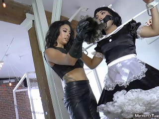 Petticoat Punishment