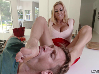 Alexis Fawx - Friends With Benefits