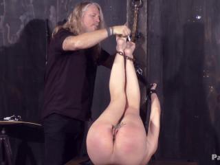 Abigail Dupree - Slave Games