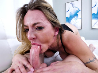 Natasha Starr - Sloppy BJ Skills (2019)