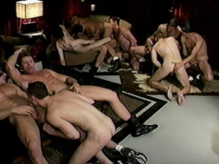 Giant Big Dick Sex Club vol.1