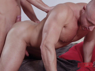Diego Summers and Denis Sokolov