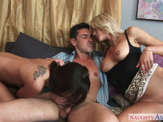 NAmerica - Audrey Show, Brittany Bliss
