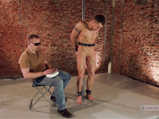 RusCapturedBoys - Rent-a-Boy Andrei - Final Part