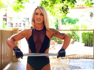 Amanda Smith – Fos Metal Planks