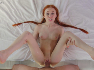 Dolly Tiny - Redheaded Have fun Pal FullHD 1080p