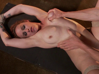 Trapped Slave (Bella Rossi, Owen Gray)