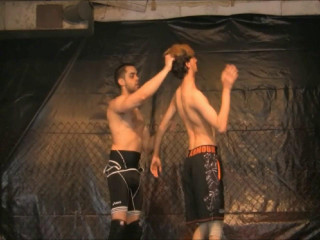 Muscle Predominance Grappling – S01E06 – Psycho Dom Stud