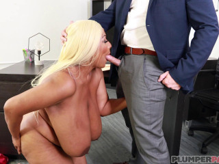 Africa Sexxx - Blow Job Interview