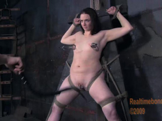 Duct Fuck Doll Claire