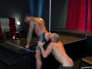 rs - Otter Erotic: Drake Masters & James Stevens