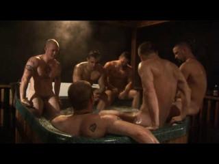 Straight College Men Volume - part 48 The Island, Day 3