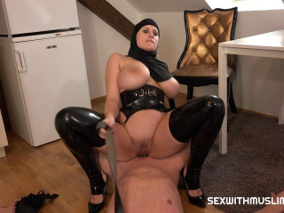 Angel Wicky - Who wants to be her slave? (2019)