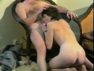 Buttfuck for slender mami