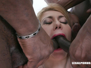 Isabella Clark goodies African Champagne - HD 720p