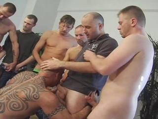 Amazing oral orgies
