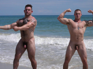 Muscle Beach Voleme 2, Part 1