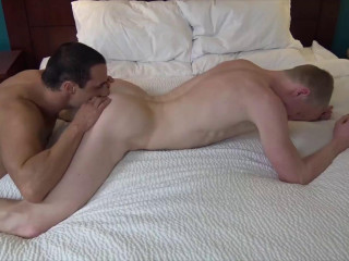Jason Sparks Live - Nick Ford and Spencer Daley Bareback in Chicago 1080p