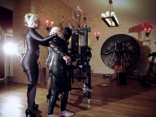 umiliated and Filled - The Baroness & Lady Lia - Full HD 1080p