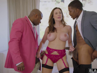 Cheated on My Hubby and Liked it - Kendra Lust, Isiah Maxwell & Prince Yahshua