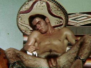 Bob Mizer Latinos - Americana Collection Vol 12