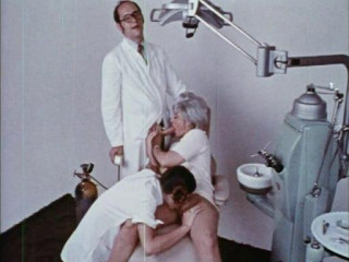 Mrs. Harris' Cavity (1974)