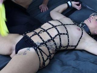 Tickle Torture Girl  Porn part 55