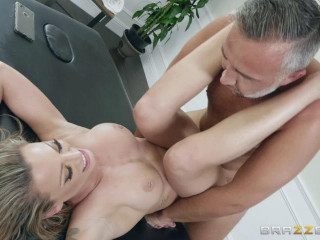 Isabelle Deltore - Sex Over Stress