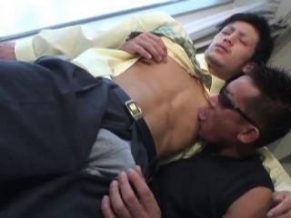 Salarymen Lust - Greatest Homosexuals HD