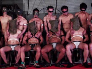 Brawny Furious Onslaught - Supah Sex, HD