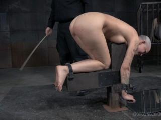 Slave A Part 3 - Abigail Dupree  Endza Adair