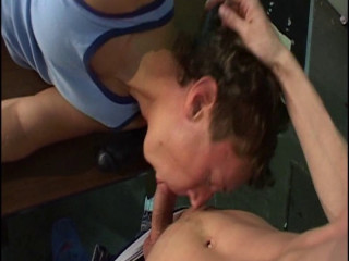 Triebstau (Hard Sex Drive)
