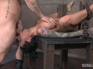 We Love Fucking Up This Girl - Lily Lane - HD 720p