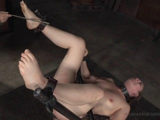 Harley Ace - Cathedral of Pain Part 3