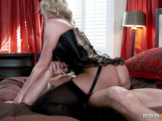 Brandi Enjoy - Cuckolding the Neglectful Hubby