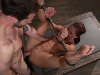 New Meat Mischa Brooks - Only Ache HD