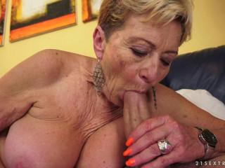 Granny Off Duty