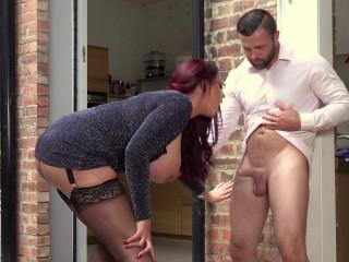 Titty Fuck XXXtreme