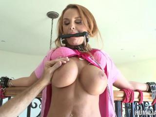 Humiliation Milfs - Janet Mason