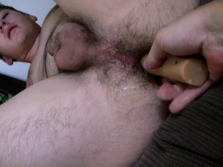 BoysHalfwayHouse Patterson - Frat Guy No condom Ass Initiation