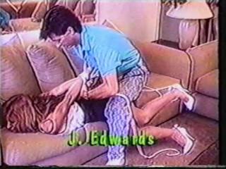 Jay Edwards - Taut Restrain bondage 1