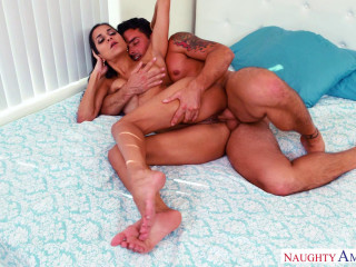 Abby Lee Brazil , Ryan Driller - Wifey FullHD 1080p